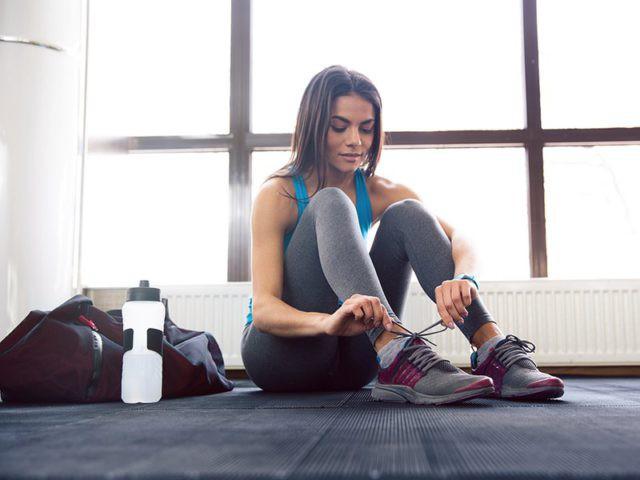 Одежда для тренажерного зала: как правильно одеваться на тренировку