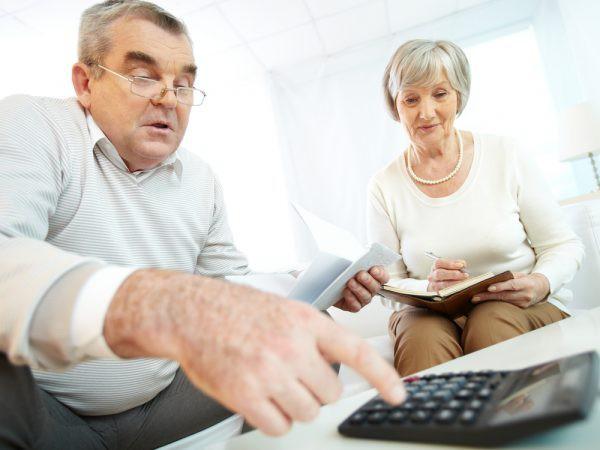 Пенсионный возраст в Канаде 2018 год