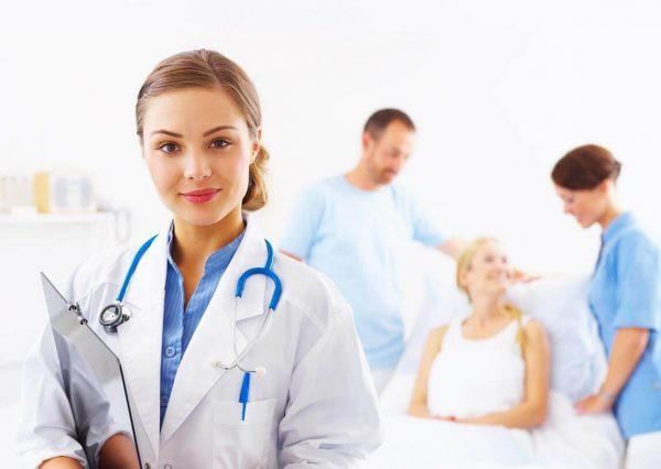 Список медицинских льгот