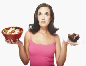 Худеем правильно — Зачем считать калории?