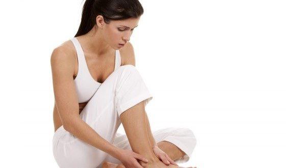 Почему ноги и другие части тела сводит судорогами и при их появлении? Будьте Здоровы
