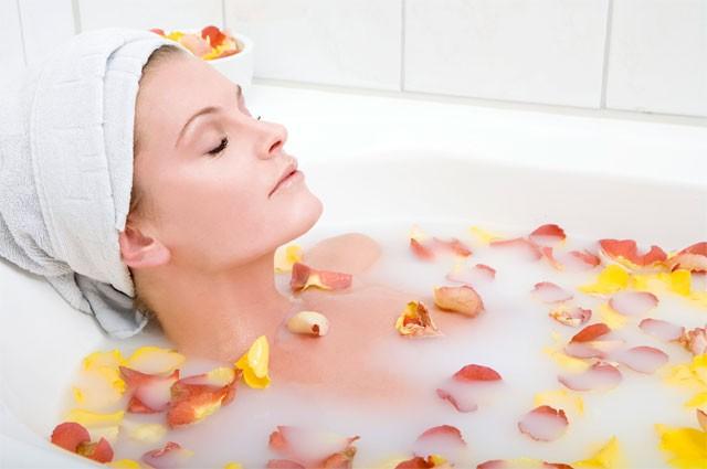 SPA в домашних условиях: чем побаловать себя в выходной, Секреты красоты, Здоровье, Аргументы и Факты