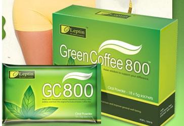 Помогает ли зеленый кофе для похудения?