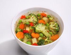 Жиросжигающий суп: рецепты, диета, отзывы