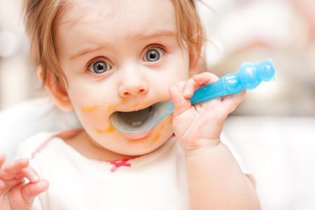Здоровое питание детей от года до трех лет