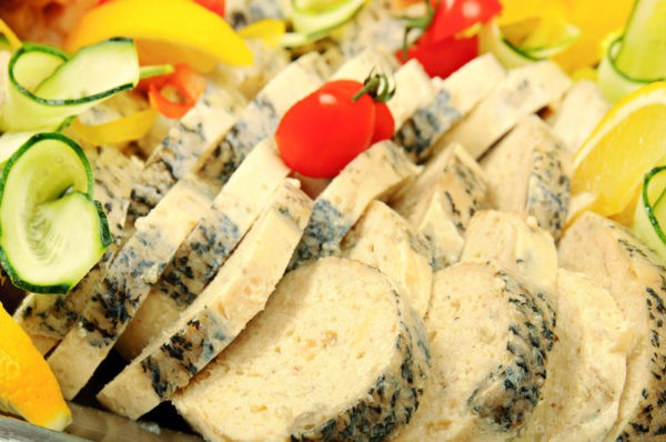 Как приготовить фаршированную рыбу по-еврейски