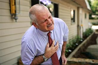 Болит сердце: народные средства и лечение травами