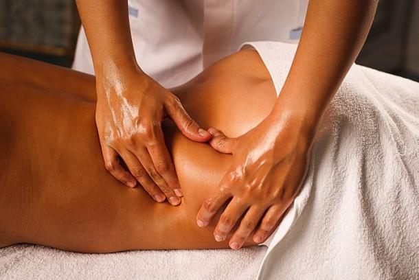 Дренажный массаж для похудения: принцип действия, правила проведения, ограничения