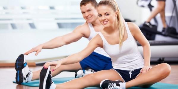 Как сжечь жир на животе, боках: продукты, упражнения, советы
