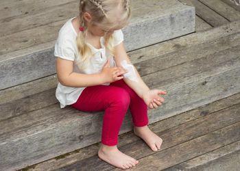 Лечение дерматита народными средствами в домашних условиях