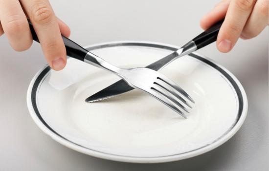 Голодная диета, польза и вред для организма