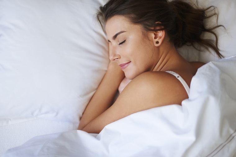 7 причин, почему хороший сон поможет вам быстрее похудеть