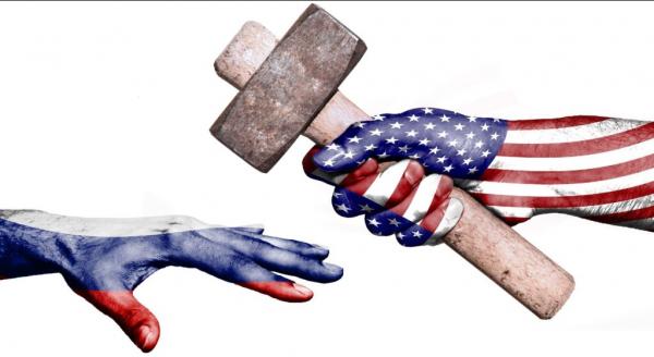 Какие санкции введут 22 августа 2018 года России