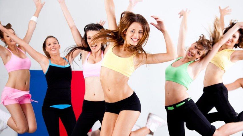 Танцы для похудения: виды, какие эффективнее видео уроки