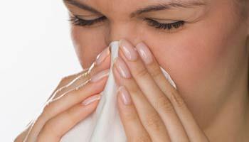 Как снять заложенность носа в домашних условиях быстро