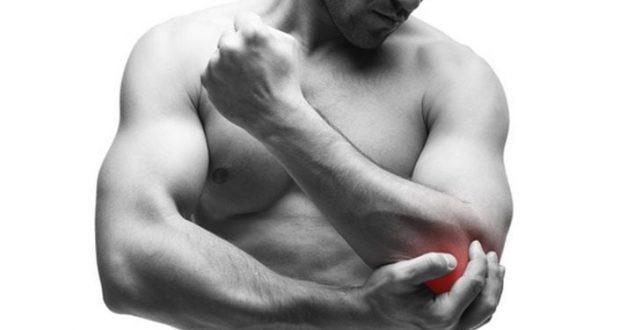Эпикондилит локтевого сустава: лечение народными средствами в домашних условиях