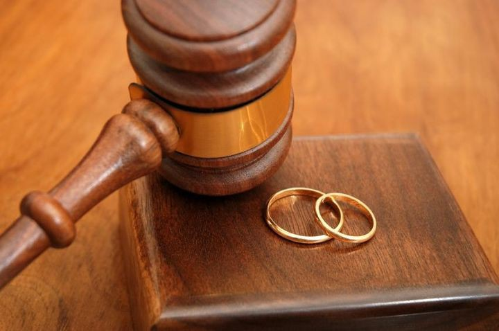 Госпошлина за развод в 2018-2019 году