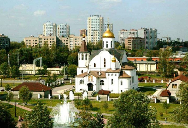Войдут ли Реутов и Долгопрудный в состав Москвы в 2018 году