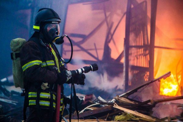 Какой будет зарплата пожарного в 2019 году