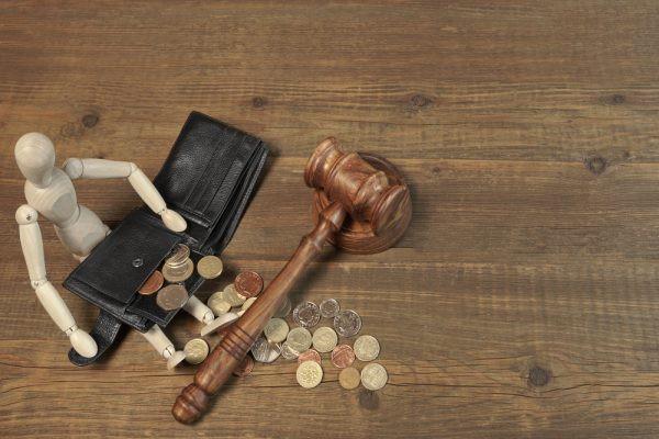 Какой будет зарплата судей в 2019 году
