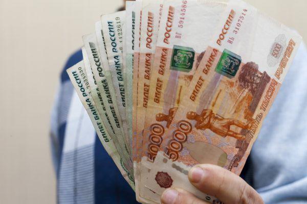 Размер зарплаты МВД в 2019 году