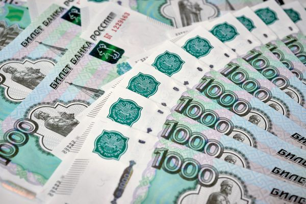 Зарплата бюджетникам в 2019 году в России
