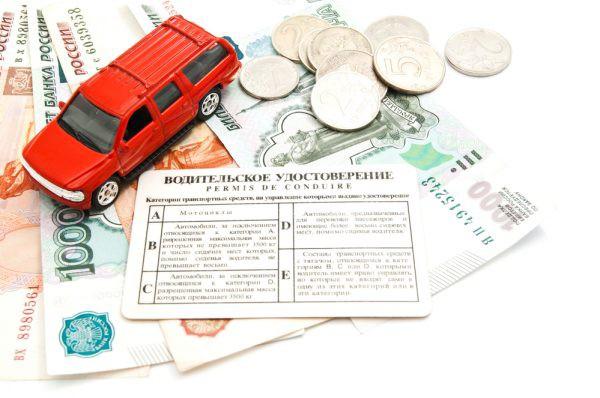 Каким будет транспортный налог в России в 2019 году