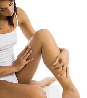 Узловая и узловатая эритемы на ногах — лечение этой болезни