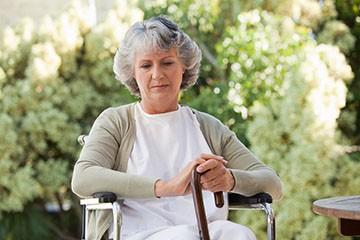 Реабилитация после инсульта в домашних условиях
