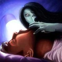 Синдром старой ведьмы — сонный паралич: симптомы, лечение, причины