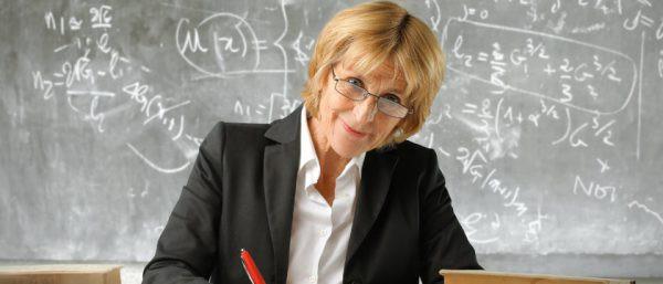 Пенсия по выслуге лет учителям в 2019 году