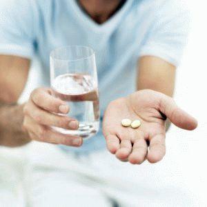 Таблетки от мигрени, препараты для профилактики и лечения