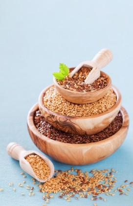 Льняное масло для похудения — правила применения и отзывы