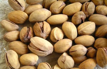 Фисташки: описание орехов, фото, состав, калорийность