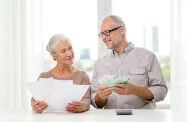 Северная пенсия для женщин: последние новости 2019