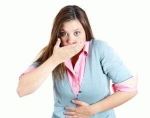 Головная боль и рвота: причины и лечение