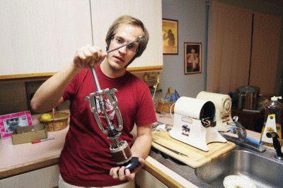 Ремонт соковыжималок своими руками: устройство и починка