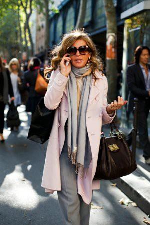 Демисезонные пальто для женщин старше 50 лет