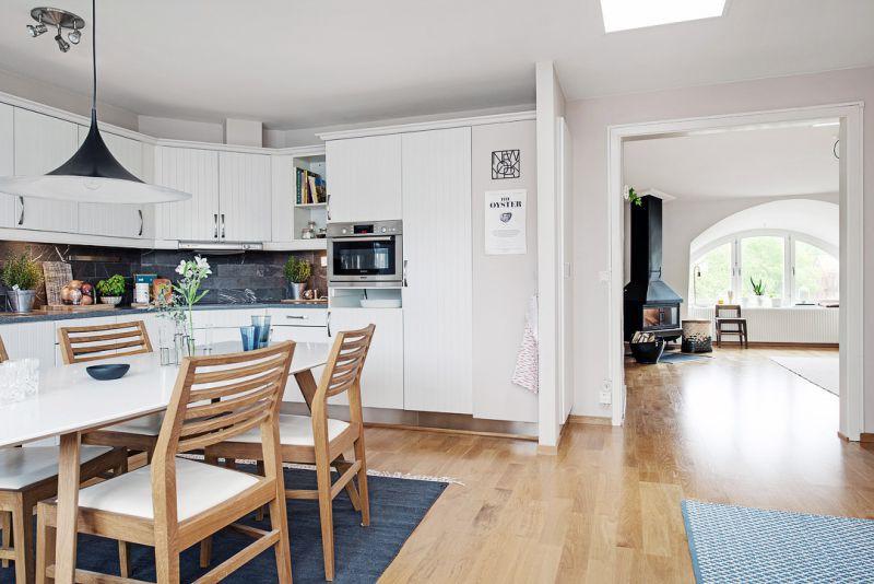 Кухня 15 кв