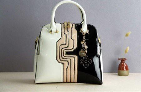 Лаковые сумки