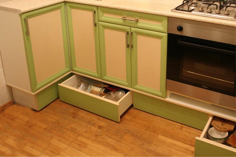 Дизайн кухонного гарнитура: 50 фото и 10 этапов выбора и проектирования