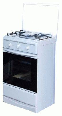 Газовая плита двухконфорочная с духовкой: виды и выбор моделей