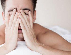 Болит голова после секса