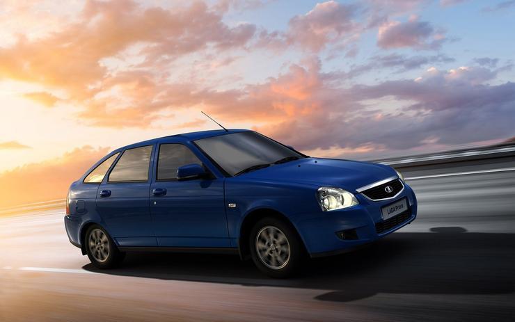 Самые привлекательные подержанные LADA ценой до 300 000 рублей — Автомобили