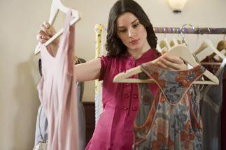 Как выбрать одежду для тонкого и толстого туловища?