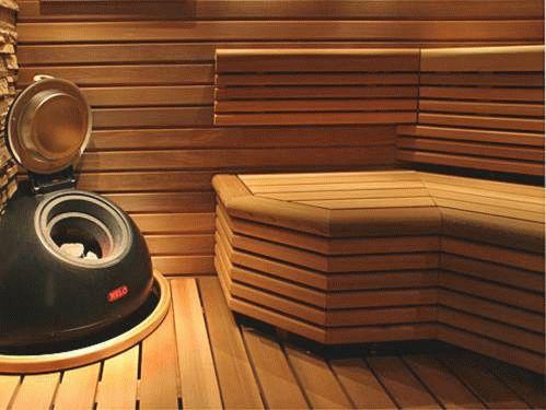 Утеплители для сауны — Строим баню или сауну
