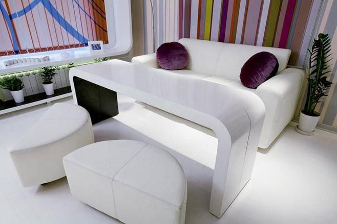 Оформление интерьера гостиной 16 кв