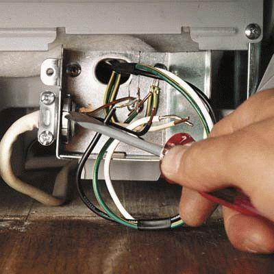 Как подключить посудомоечную машину самостоятельно: установка без мастера
