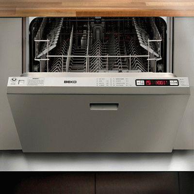 Лучшие встраиваемые посудомоечные машины: выбираем конкретную модель