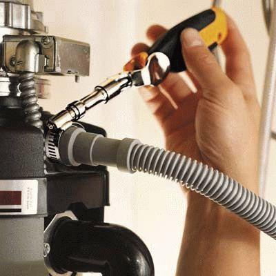 Подключение посудомоечной машины к водопроводу: самостоятельная работа